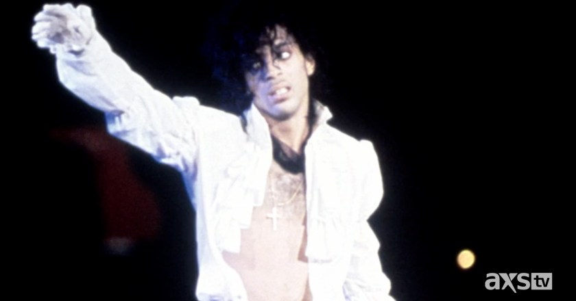 """AXS TV Explores the Feud Between MICHAEL JACKSON & PRINCE This Sunday on """"Music's Greatest Mysteries"""""""