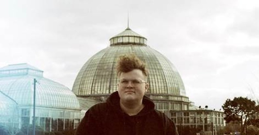 (Mental Health Conversation) Madness To Creation Podcast Ep. 45:  Jason Singer aka MICHIGANDER