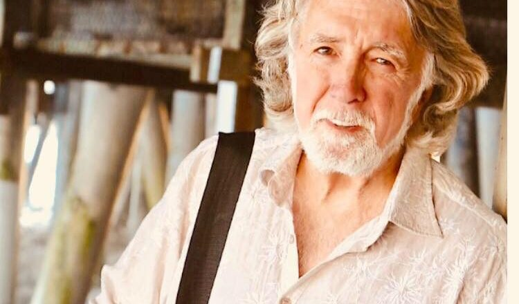 (The Don's Hit List with The Don & The Grizz Ep. 269):  JOHN MCEUEN(NITTY GRITTY DIRT BAND)