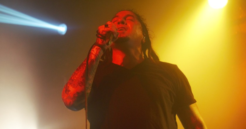 """(Concert Therapy Reviews)  """"Satellite 20th Anniversary Tour"""" featuring P.O.D. Live at Wooly's in Des Moines, Iowa (8/20/2021)"""
