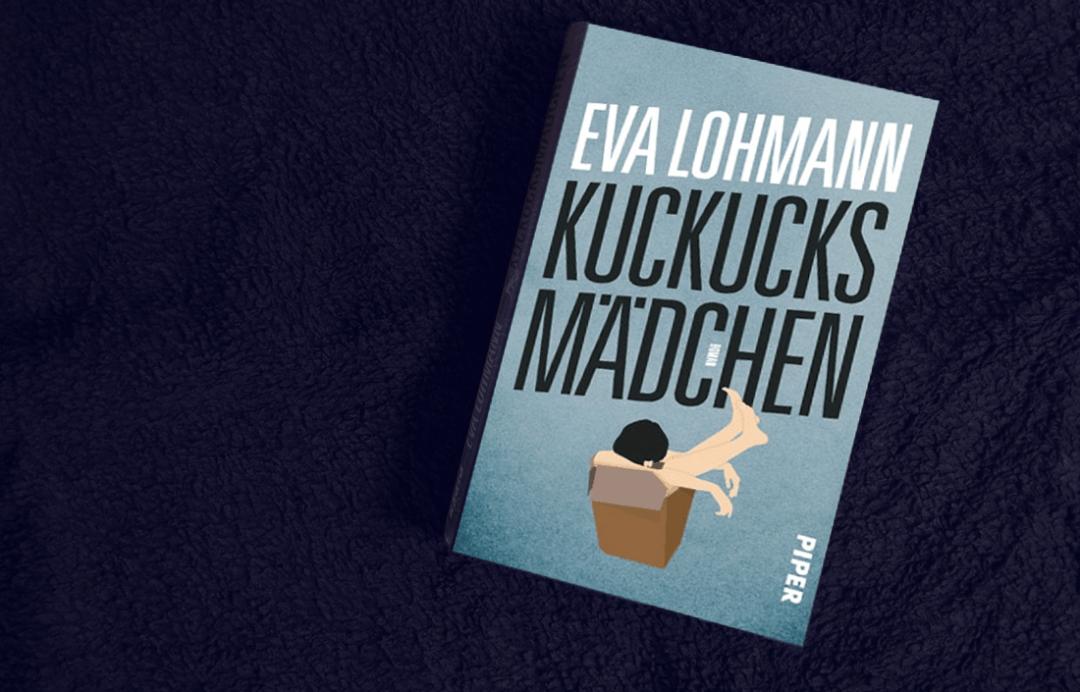 Eva Lohmann - Kuckucksmädchen - Buch Kretik / Rezension