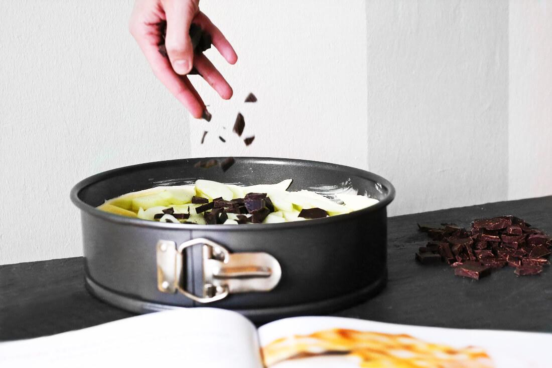 aurelie-bastian-franzoesisch-backen-schonhalbelf-buchblog-kritik-rezension-kuchen-apfelkuchen-schokolade-rezepte