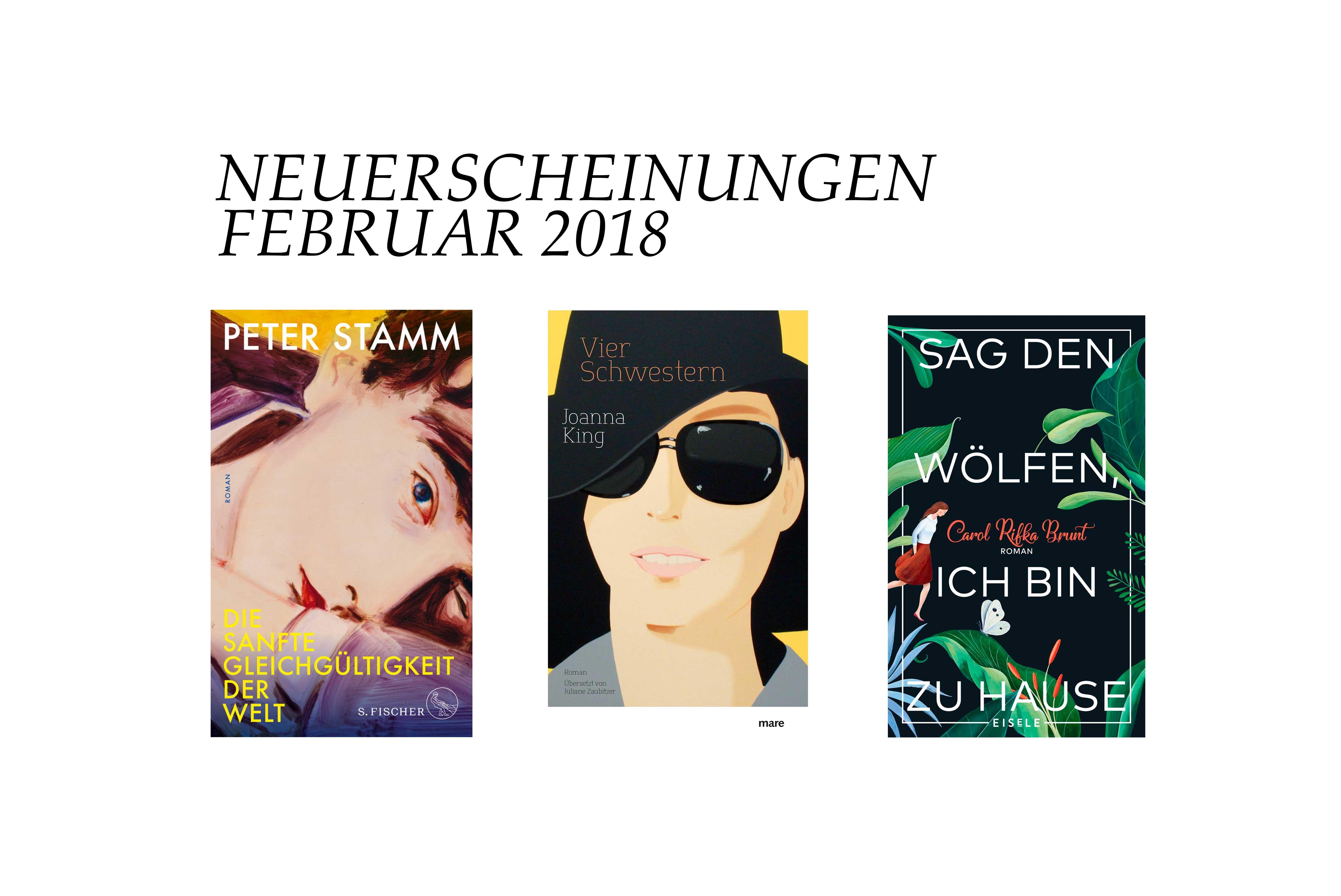 buchneuerscheinungen-buch-im-februar-2018-schonhalbelf-buchblog-vier-schwestern-sag-den-woelfen-ich-bin-zu-hause