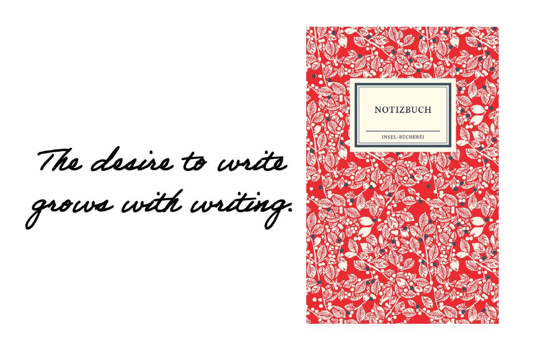 notizbuch-skizzenbuch-zeichenbuch-floral-blumen-rot-blanko-gebunden-hardcover-suhrkamp