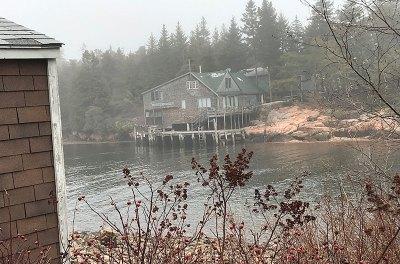 Wonsqueak Harbor