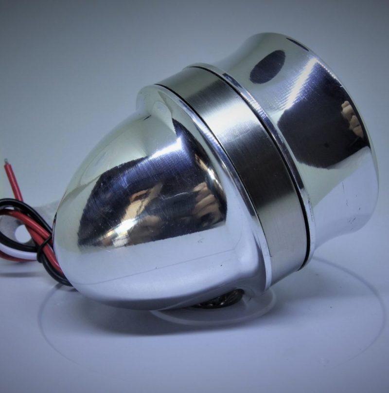 feu aluminium harley davison-moto-chopper