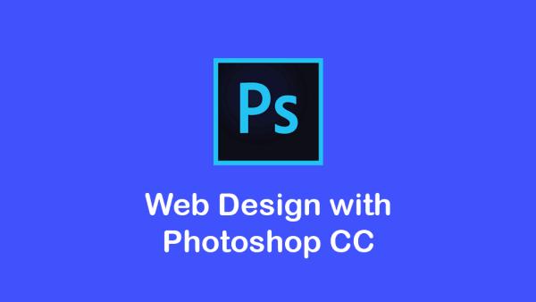 คอร์สออนออกแบบเว็บไซต์ด้วย Photoshop ออนไลน์ จาก Designil