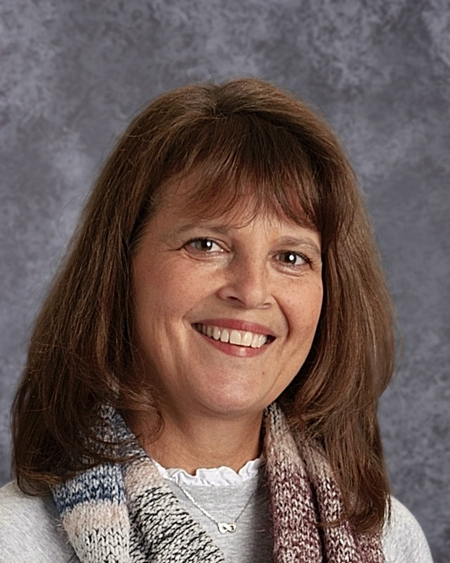 Mrs. Kathy Daggett