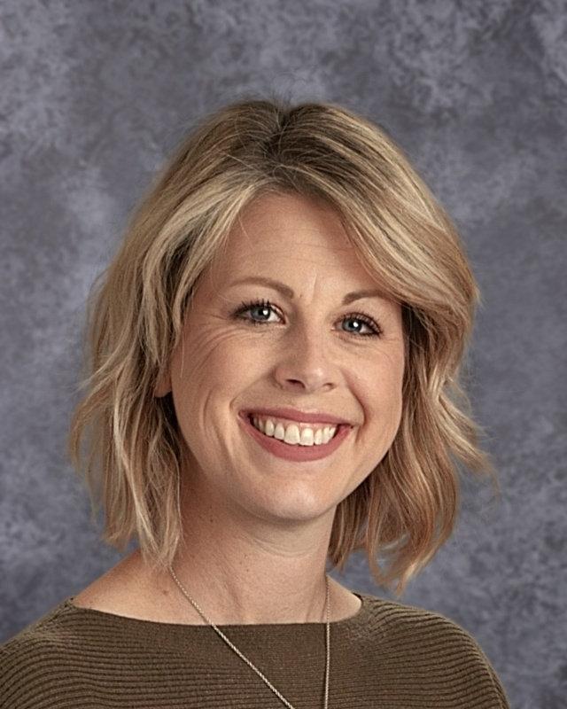 Mrs. Rebecca Hartmann