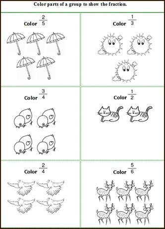 Free Esl Worksheets For Kids #1