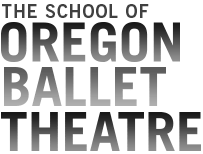The School of Oregon Ballet Theatre