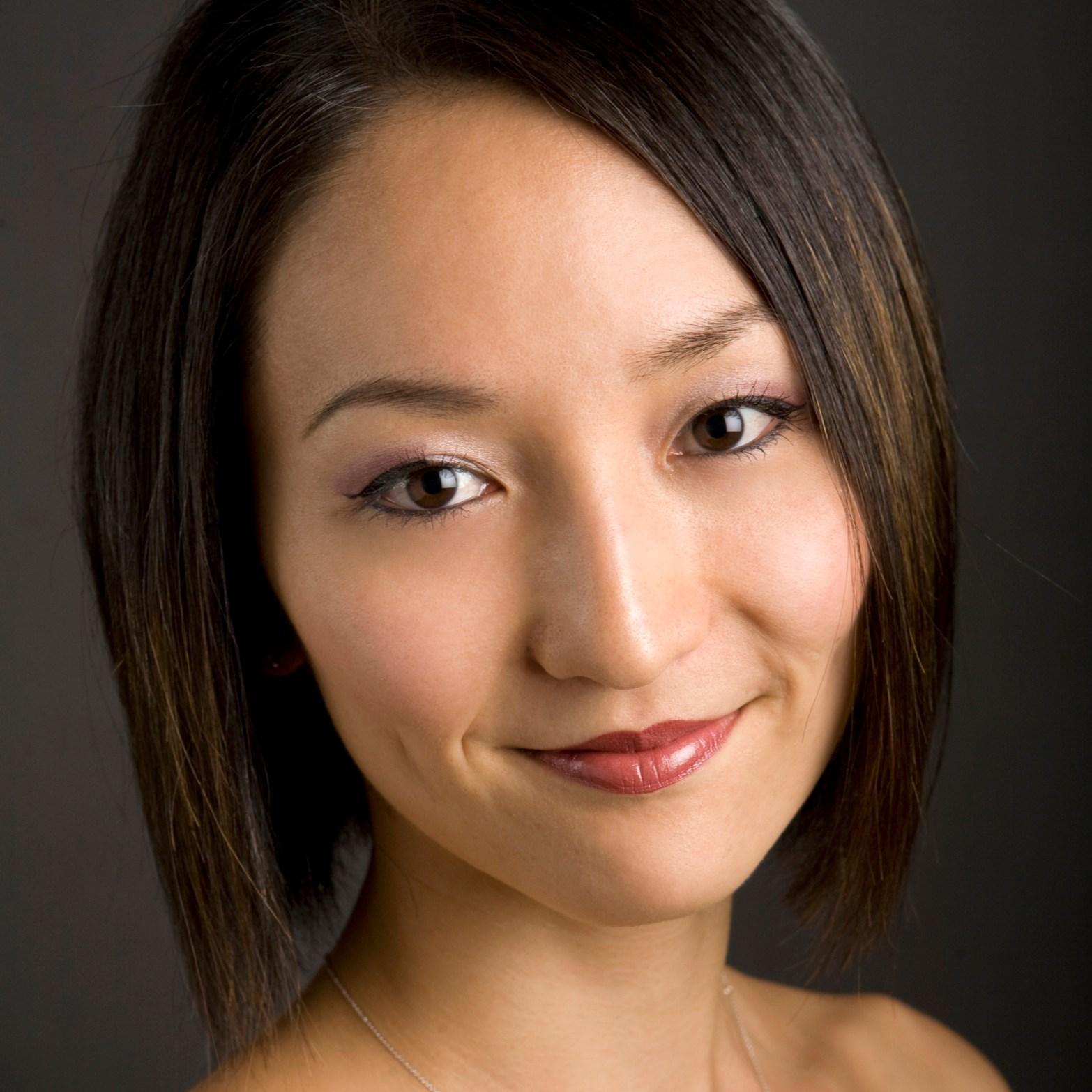 Yuka Iino, Former OBT Principal Dancer