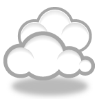 Forecast cloudy