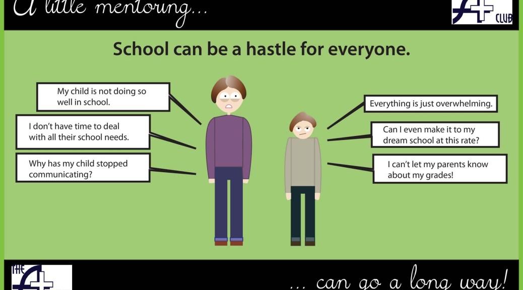 High school not doing homework