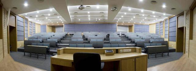 Image result for manipal institute of technology new lecture hall