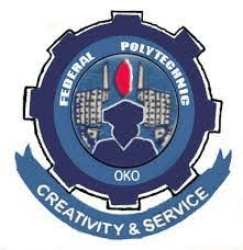 Image result for federal polytechnic oko cut off mark