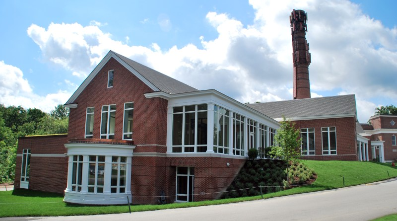 Middlesex School Rachel Carson Music and Campus Center