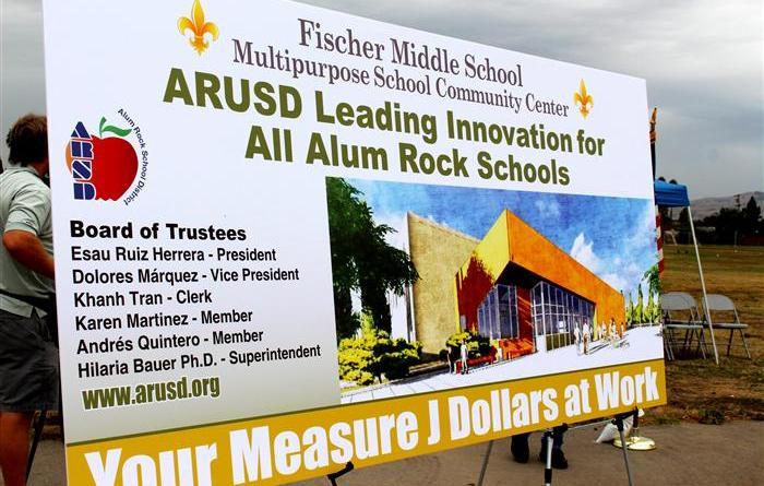 Fischer Middle School