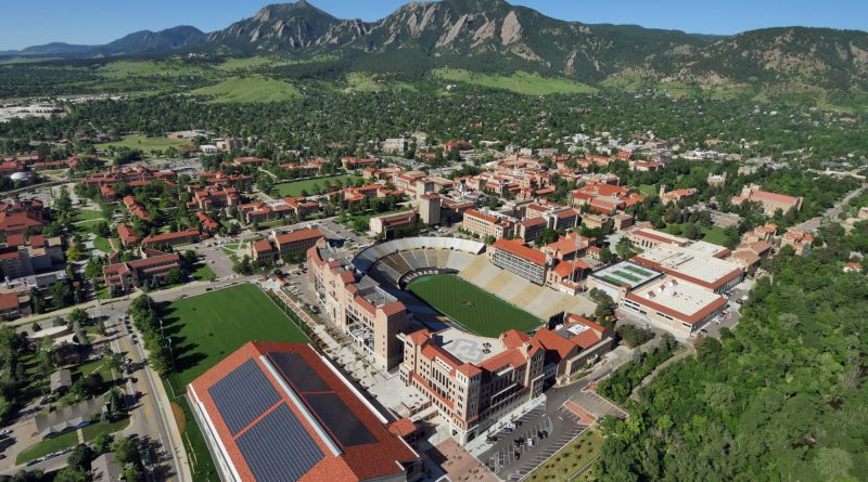 CU Boulder Earns 3 LEED Platinum Certifications for Athletic Facilities