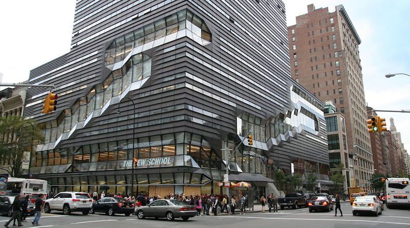 The New School Takes on NYC's Zero Waste Challenge