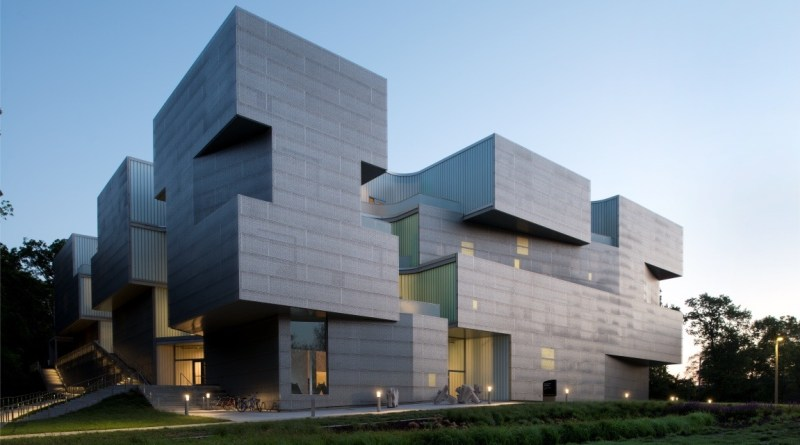 MCA Winter Awards Ceremony Recognizes Schools for Excellence in Design
