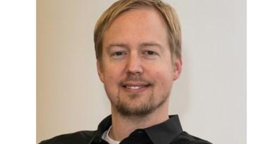 Aaron Harcek
