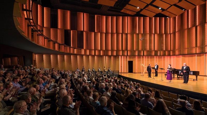 HGA Designs Multidisciplinary Arts Complex for Carleton College
