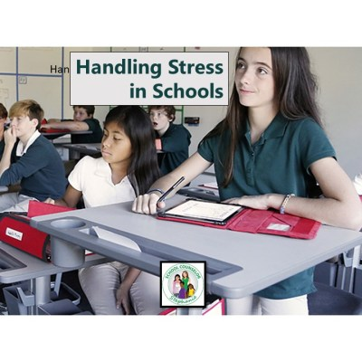 Helping Students Handle Stress