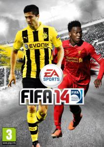 Fifa Frontcover