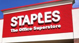 """Staples Begins Recyling Electronics To Tackle """"E-Waste"""""""