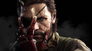 """Solid Snake makes his return in """"Metal Gear Solid V"""" which was released on Sept. 1 by Kojima Productions."""