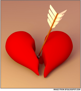 Valentine's Day is a shallow holiday designed to make money, not a holiday of love.