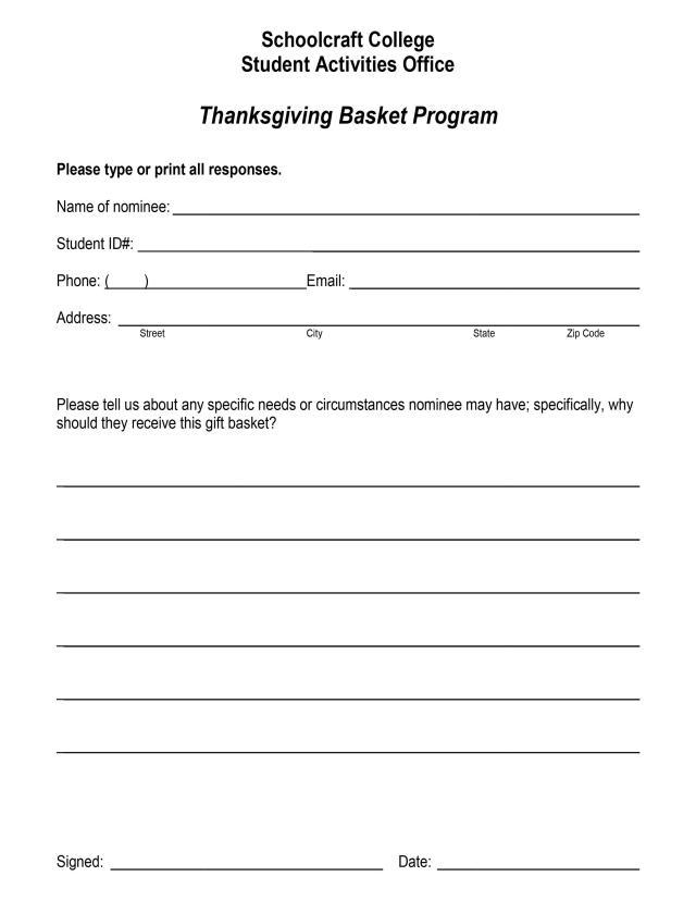 thanksgiving-basket-program-nomination-form