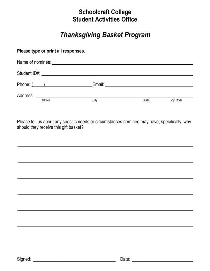 thanksgiving-basket-program-nomination-form