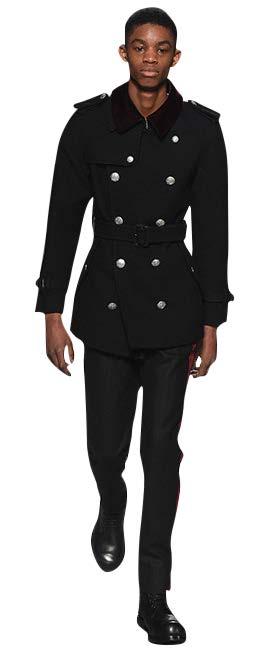 blackcoat