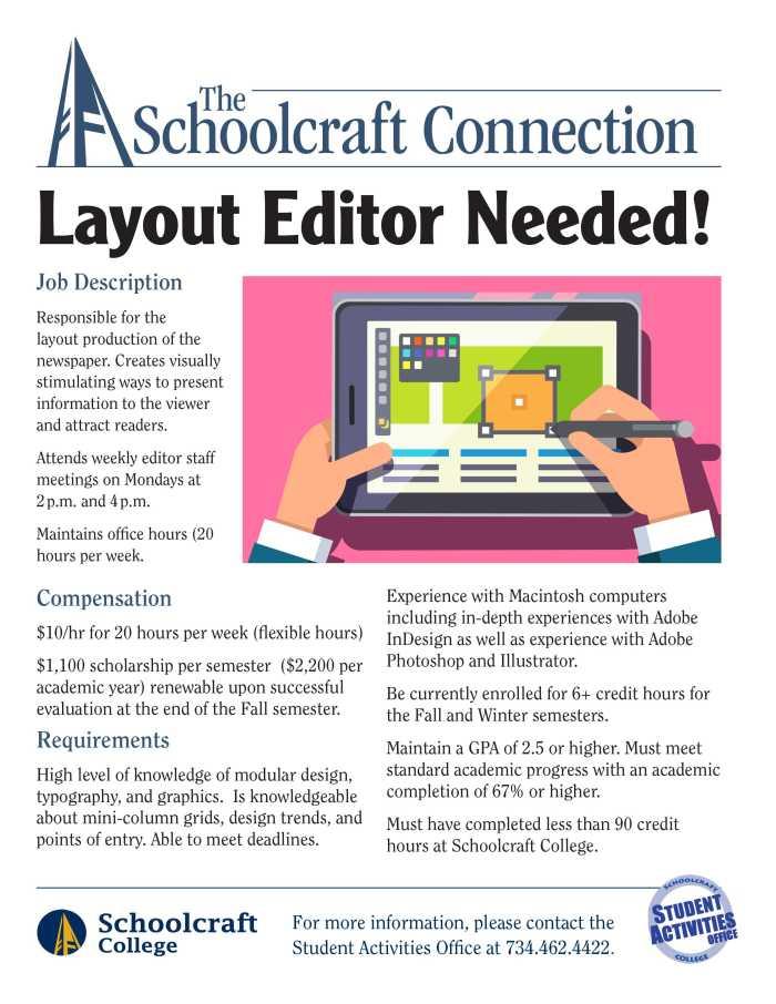 Layout Editor