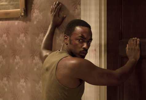 Film Review Detroit