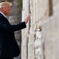 Why President Trump should reconsider Jerusalem