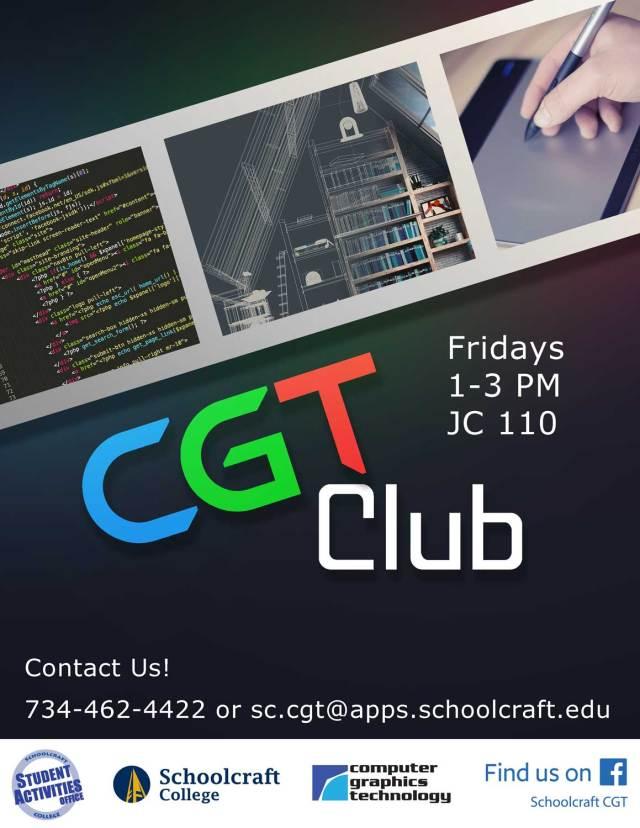 CGT_Club_Flyer