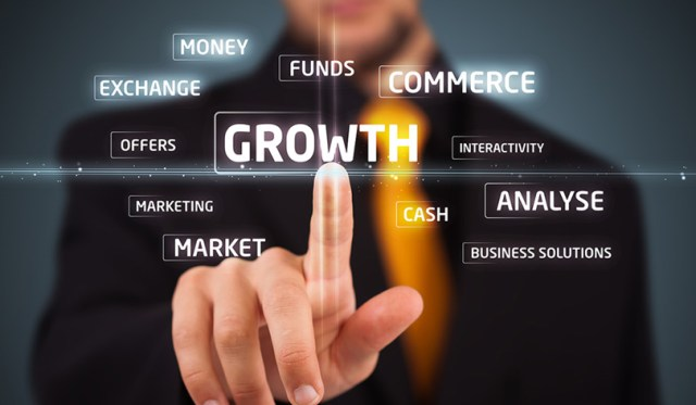Growing-Business