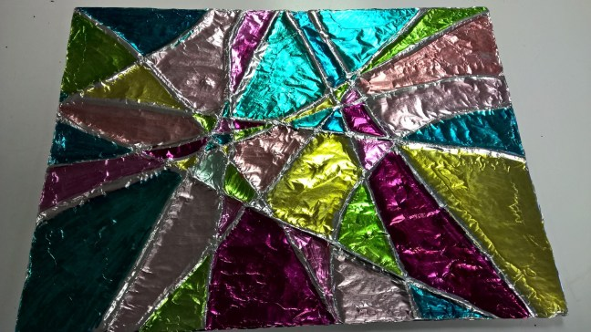 Schooled in Love: Foil Relief