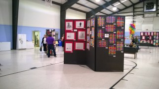 Schooled in Love: 2015 Art Show