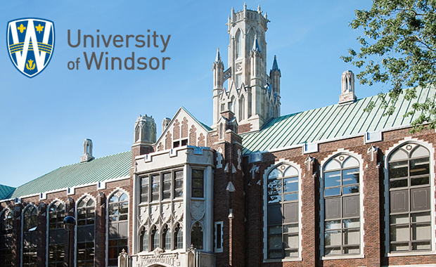 #6 cheap university in Canada - University of Windsor