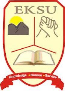EKSU Matriculation Ceremony Date