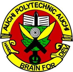 Auchi Poly Matriculation Ceremony