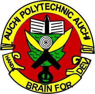 Auchi Poly SES Admission Form