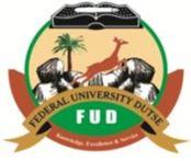 FUD Admission List