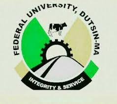FUDMA supplementary admission list