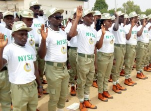 NYSC Orientation Camps Nationwide