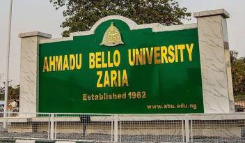 ABU Diploma Admission List